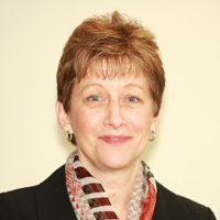 Picture of Kay Nussbaum