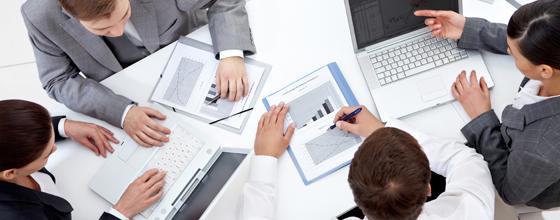 Understanding key principles of Organization Design