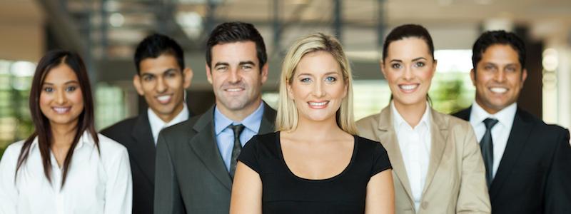 Successful organizational transformation change partners