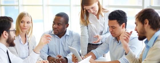Managing Organization Change to Engage Employees