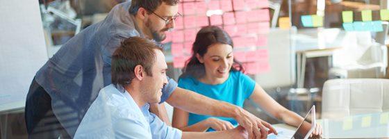Agile Organization Design
