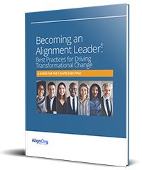 AlignOrg Becoming an Alignment Leader Book