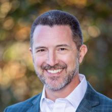 Todd Christian