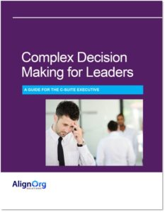 Complex Decision Making for Leaders