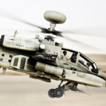 Commander's Intent: Empowering leadership, from an Apache Attack Helicopter Cockpit to Corporate America