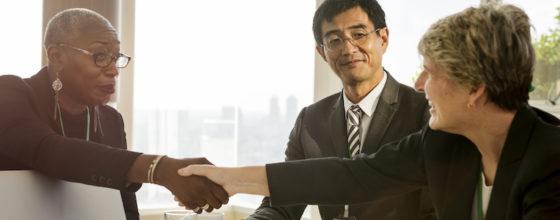 Organization Culture & Business Relationships, Part 2: Five Essential Business Values