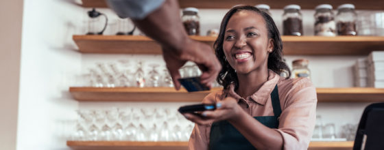 Organization Culture & Business Relationships-5 Ways to Optimize Customer Experiences, Part 1