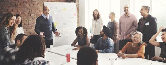 Build Effective Teams Through Alignment Leadership