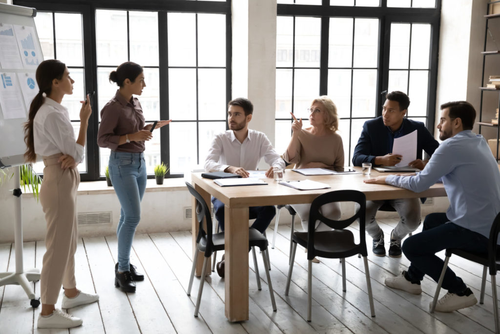 Leaders avoiding mistakes in diversity initiatives