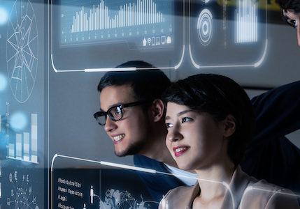 Digital transformation is key to strategic success