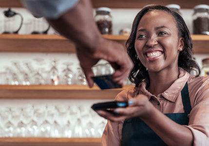Optimizing the customer experience in business relationships