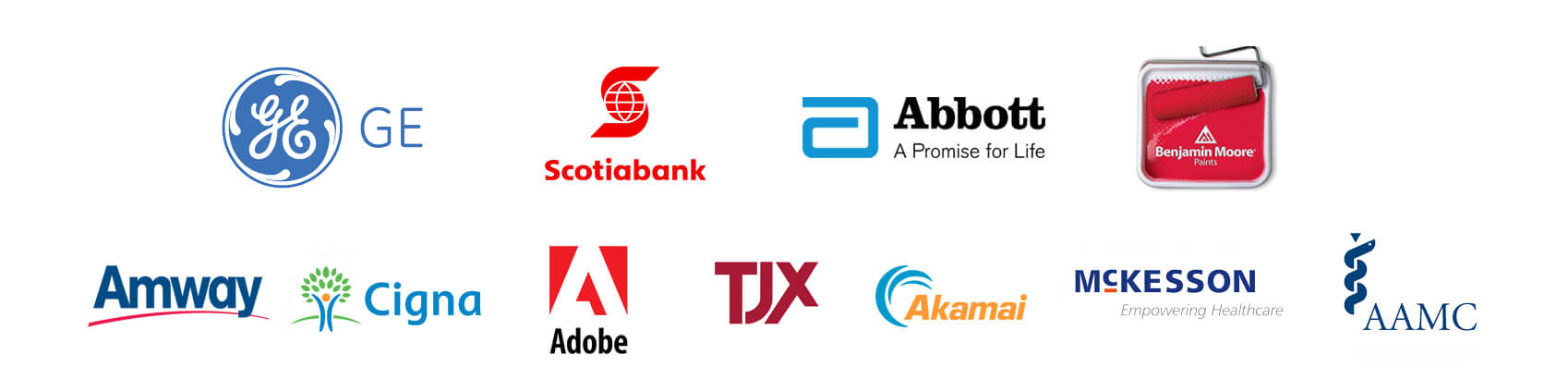 AlignOrg Client Logos