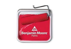 Benjamin Moore Logo xsmall